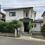 京都市西京区にて屋根修理・外壁サイディング施工