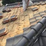 屋根の葺き直しとは?