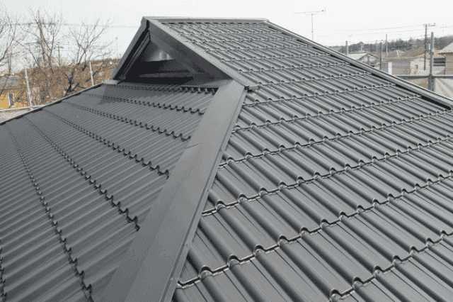 京都の屋根板金施工のプロが、ガルバリウム鋼板について徹底解説