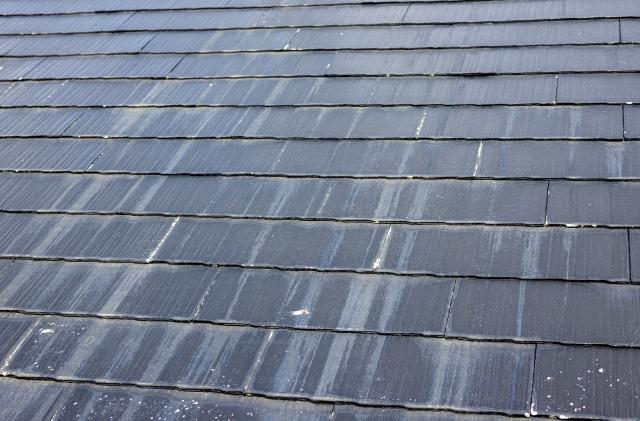 台風など悪天候の後にご自身でもできる屋根のチェック項目